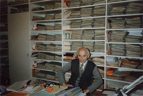 Hugo Ebner