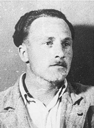 Heinrich Müller - Heinrich-Mueller